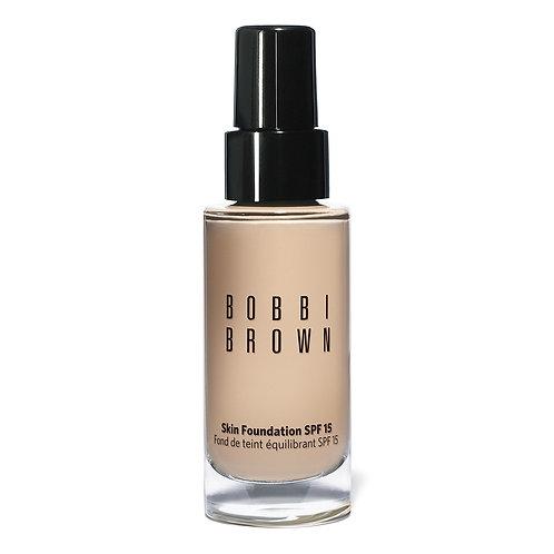 Bobbi Brown Skin Foundation SPF 15 Beige