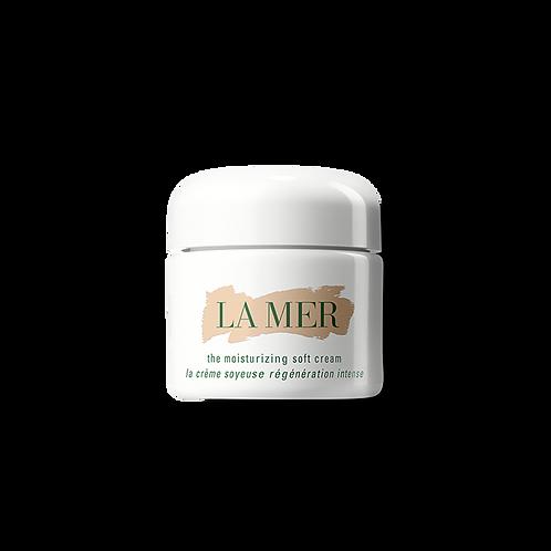 LaMer Moisturizing Soft Cream 2 oz