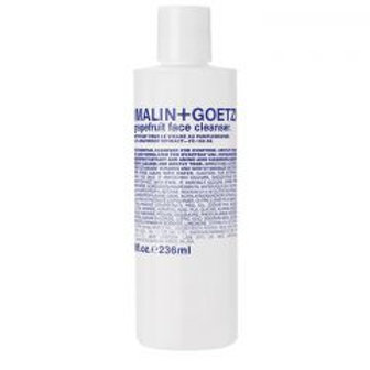 Malin + Goetz Grapefruit Cleanser