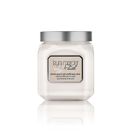 Laura Mercier Souffle Body Cream Almond Coconut