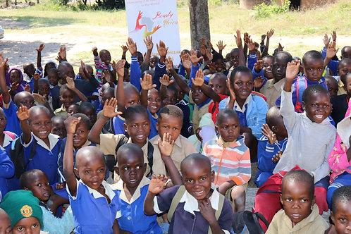 Help Buy School Supplies for Multiple Children!