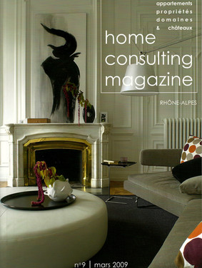Home Consulting Magazine