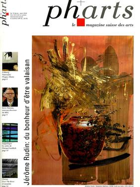 Ph'Arts - Suisse - 2009