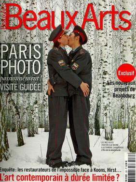 Beaux-Arts Magazine - 2007