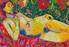 FT/1 - Grand nu aux pailles - oil and elements/canvas - 100x142 cm