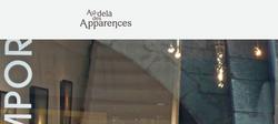 Galerie Au-delà-des-Apparences - ANNECY