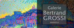 Galerie Bertrand Grossi - MARSEILLE