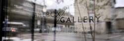 ArtBox Gallery - ZÜRICH (Suisse)