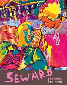 catalogue SEWARD2018