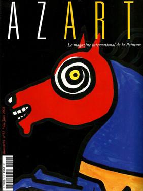 Azart n°32 - 2008