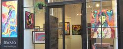 Galerie Bouquières - TOULOUSE