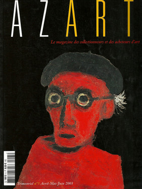 Azart n°5 - 2003