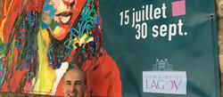 Domaine de Lagoy - SAINT-RÉMY-DE-PROVENCE