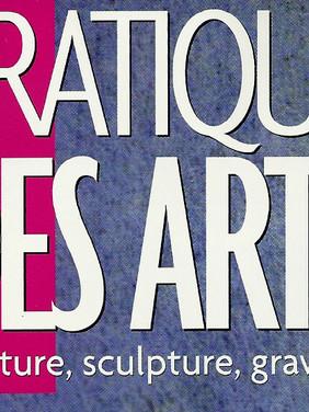 Pratique des Arts