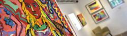 Galerie du Hameau des Baux - LE PARADOU