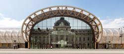 Salon COMPARAISONS - Grand Palais Éphémère - PARIS
