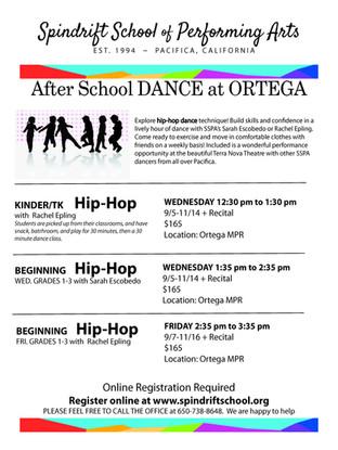 Spindrift - to school Ortega Fall 2018.j