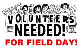 28 More Field Day Volunteers Needed- June 6th