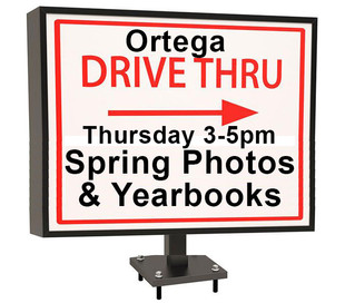 THIS Thursday: Spring Photos & Yearbooks 3-5pm