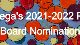 Get Involved! 2021-2022 PTO Board Nominations