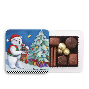 Last Day to Order See's Candies for Delivery to Your Doorstep!