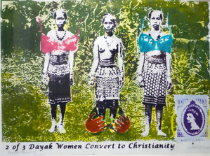 1 in 3 WOMEN CONVERT TO CHRISTIANITY