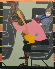 Mother and Child | Jimini Bakongo.
