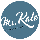 Mr. Kale Caravanbar - mobile Bar - Foodtruck Schweiz - Foodtruck Zürich - Apéro Catering