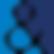 logo blue&blue
