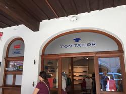 LEVI'S / TOM TAILOR