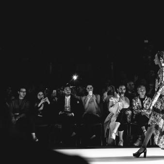 Bogota Fashion Week 2018