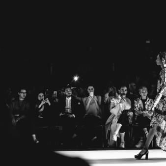 Bogotá Fashion Week 2018