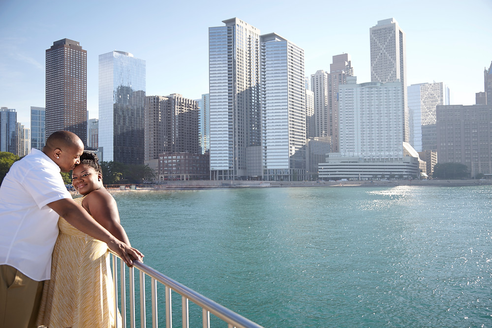 Chicago Couples Session Photography Milton Lee Olive