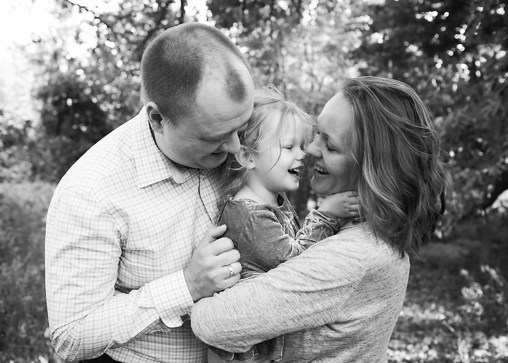 Mothers Day Gift Family Photo Session
