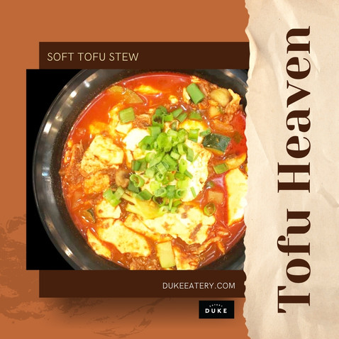 Tofu Heaven