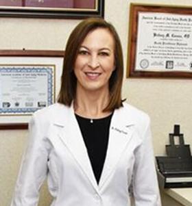 Dr. Caruso
