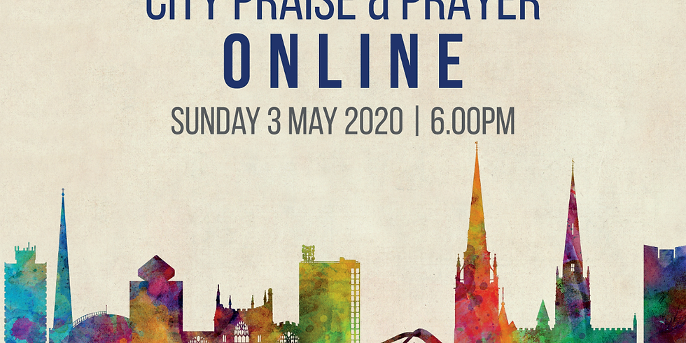 City Praise & Prayer