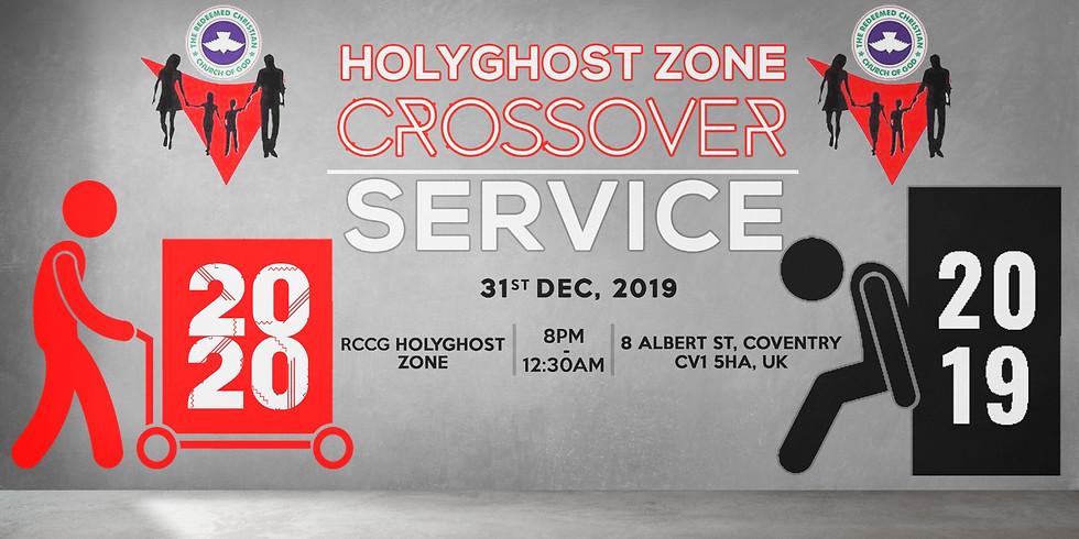 HGZ Crossover service