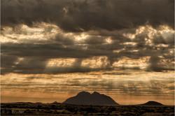 Desert Light