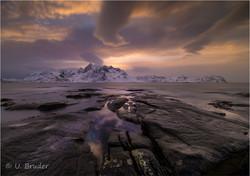 Lofoten sunset 9