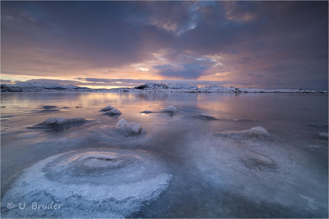 Lofoten sunrise 10