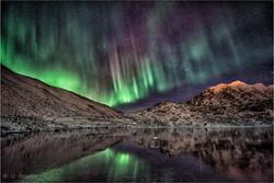 Frozen Lake I
