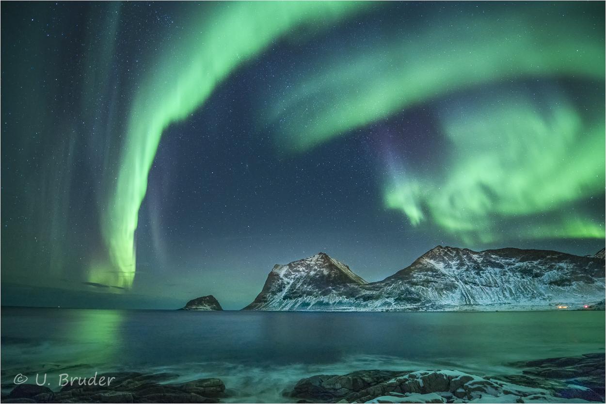 Lofoten Aurora 6