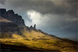 Scottish light