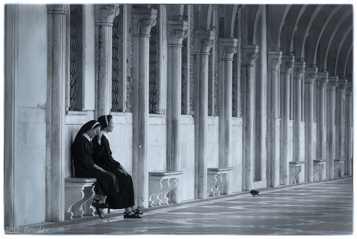 Venetian nuns