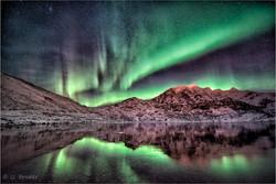 Frozen Lake III
