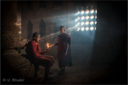 Monks of Myanmar 3