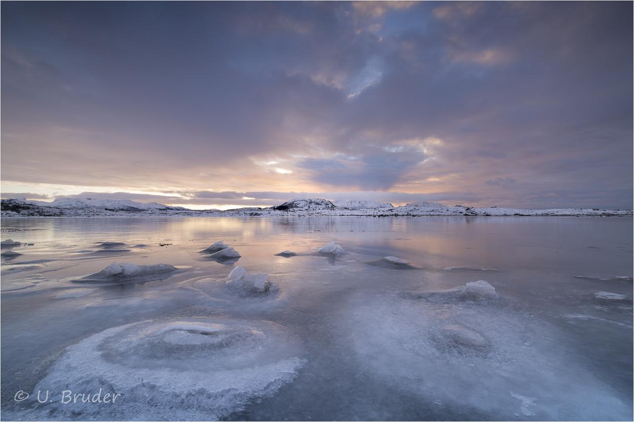 Lofoten sunrise 6