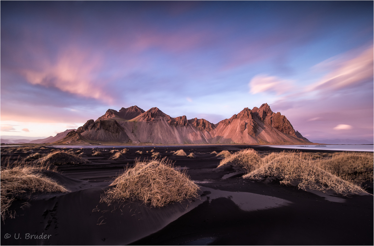 Colours of Iceland 3
