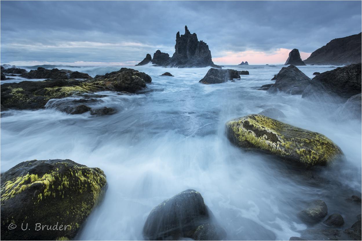Stormy sea 4